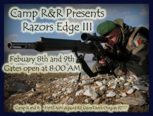 Razors Edge III