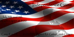 Independence Game